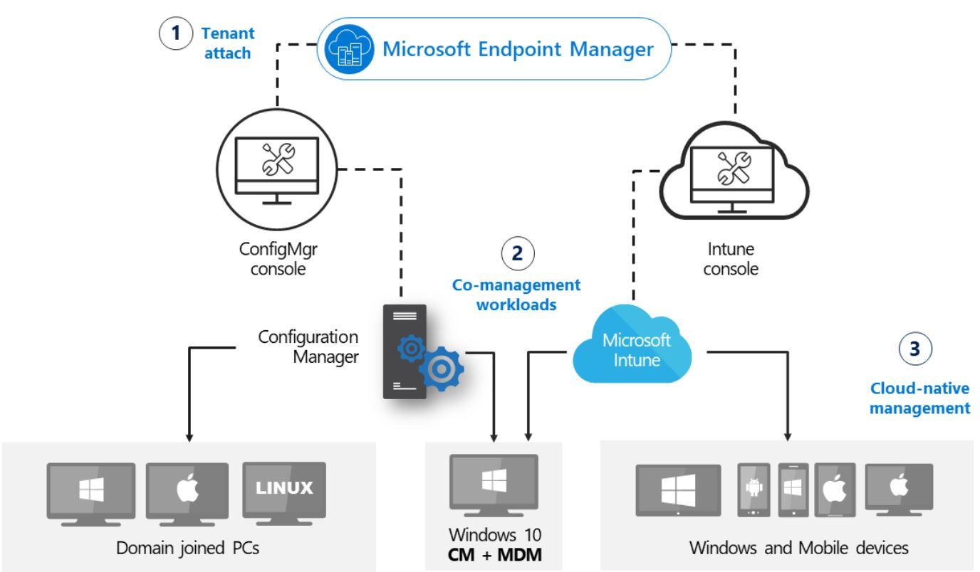 Setting up Co-management MECM (SCCM) *Part 1*